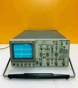Tektronix 2245a 100 Mhz 4 Channels Oscilloscope Tested