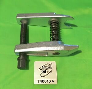Oem Audi Vw Aluminum Control Arms Ball Joint Puller Tool T40010 Made In Germany