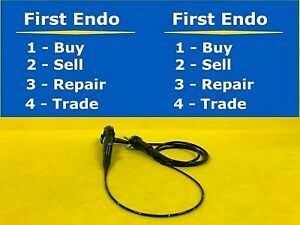 Olympus Bf 3c40 Fiber Bronchoscope Endoscope Endoscopy 1100 s46 _