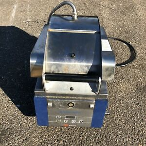 Electrolux Hsg Panini Press Sandwich Grill Model Hsppan Commercial Restaurant