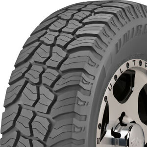 255 70r16 Uniroyal Laredo Awt3 Tires 111 T Set Of 4