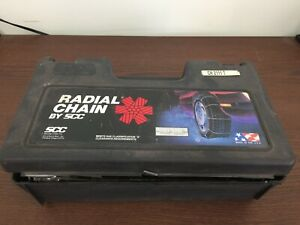 New Radial Tire Snow Chains 205 60 15 205 65 15 205 70 14 225 50 15 225 40 17