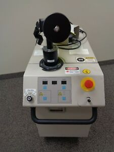 Medlite Iv 162 Tattoo Removal Laser 115v 15a Rms 60hz For Parts Not Working