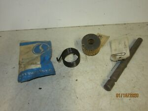 Studebaker Nos Parts All One Money See Numbers In Description