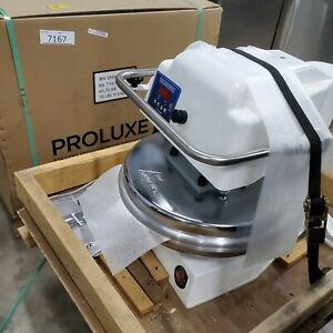 New 2019 Proluxe Doughpro Dp2010 Pizzaa Tortilla Dough Press
