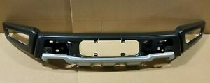 New Take Off 2017 2020 Ford Raptor Front Bumper With End Caps