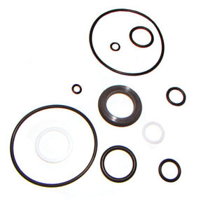 Power Steering Cylinder Seal Kit Cfpn3301c Ford Tractor 4400 4500 5000 515 535