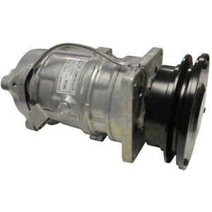 702618015 New Tractor 12 Volt Ac Compressor Made For Several Deutz Models