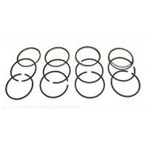Cpn6149b 134cid Gas Enging Std Ring Set Fits Ford Tractors 600 601 701 2000