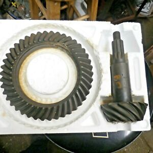 Mopar Nos 8 3 4 Differential Ring Pinion Set 3 23 To 1 For 742 1 3 4 Stem Rear