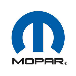 Genuine Mopar Pump Water 68382488aa