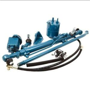 Pskf2 New Power Steering Kit Fits Ford Fits New Holland Tractor 4000 4600