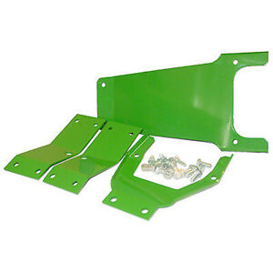 R34282 Seat Cushion Support Plate Kit Fits John Deere 2010 2020 2510 2520