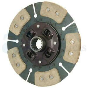 3a261 25130 New Trans Disc Made To Fit Kubota Tractor Models M5040 M6040