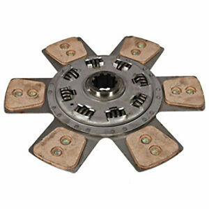 83955477 New 14 Trans Disc Made To Fit Ford Tw15 Tw20 Tw25 Tw30 Tw35 8630
