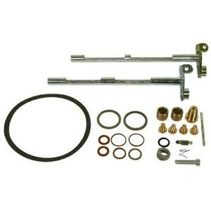 Msck58 New Basic Carburetor Kit For John Deere Tractor 60 620 630 70 720 730