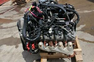 2005 06 Chevy Tahoe engine motor 5 3l Vin T 8th Digit Liftout 219k Miles