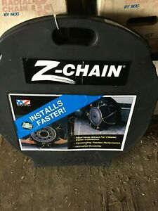 Zp563 Tire Snow Cable Chains Usa 255 60 16 235 65 16 275 40 17 285 40 18