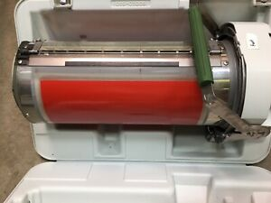 Risograph Riso Gr w Series Color Drum Red Ink