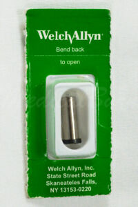 New Welch Allyn Genuine 03000 u Replacement Bulb Lamp For 11710 Ophthalmoscope