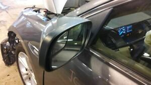 2010 2014 Ford Taurus Driver Side View Mirror 1448829