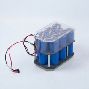 Lumenis Lume One Laser High Voltage Pulse Charge Large Capacitor Bank Assembly