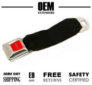 Seat Belt Extender Seatbelt Extension For 1993 Jeep Wrangler Fits All Seats