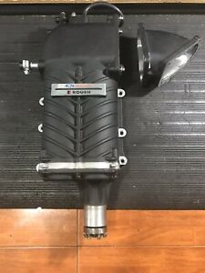 Roush Mustang F150 5 0 Gt500 5 8 Ported Tvs 2 3 Vmp R2300 Supercharger