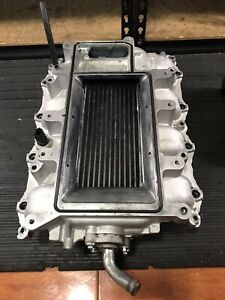 Ford Mustang F150 5 0 Tvs Vmp Roush Whipple Ported Supercharger Manifold