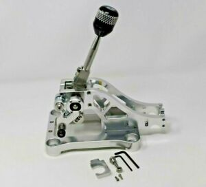 Billet Shifter Shift Box For 03 07 Accord Cl7 Cl9 04 08 Tsx Tl K24 Acura Usa