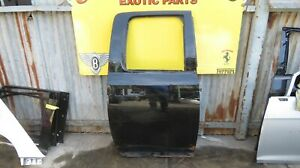 2009 2017 Dodge Ram 1500 Quad Cab Right Side Rear Door Oem