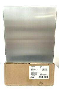 Hoffman A1614nfss J Box Nema 4x Clamp Cover Stainless Steel Type 304 16 00
