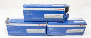 Qty 3 Bosch Request To Exit Passive Infrared Detector Model Ds150i