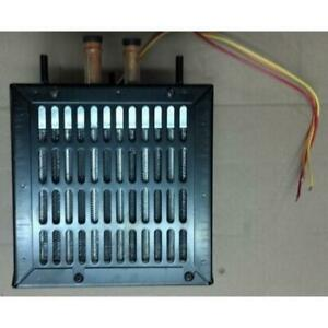 5000 12v Heating And Cooling Wall Floor Mount Cab Heater For Maradyne