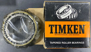 Timken 45290 Tapered Roller Bearing Brand New In Original Factory Box