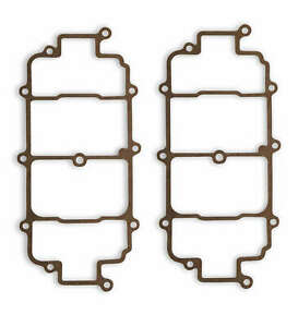 Holley 108 63 Air Horn Gasket Composite Holley 4010 Each