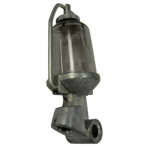 Fuel Filter Sediment Bowl Fits Ford Tractor 501 601 701 801 901 2000 311