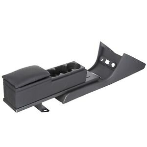 For 2011 2020 Dodge Charger Police Mini Center Console Kit With Plate And Trim