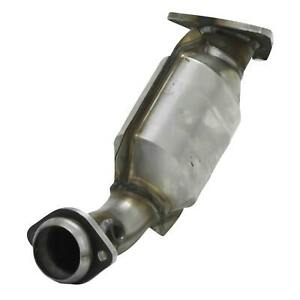 1998 2002 Chevrolet Camaro Catalytic Converter Direct Fit Federal Flowmaster