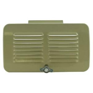 8n Air Cleaner filter Door cover grille grill panel W Screw 8n9661 Fits Ford
