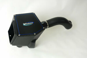 Volant Powercore Closed Box Air Intake 1999 2007 Chevy Silverado 3500 6 0l V8