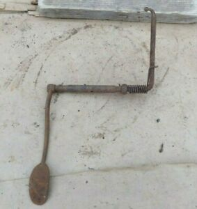 1935 1947 Ford Truck V8 Throttle Gas Pedal Assembly Original
