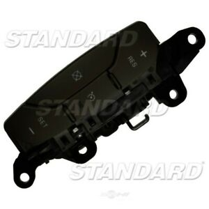 Cruise Control Switch Standard Cca1285 Fits 2006 Cadillac Dts