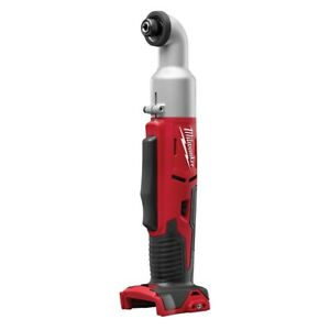 Milwaukee 2667 20 M18 1 4 Compact 2 Speed Cordless Right Angle Impact Driver