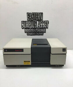 Nicolet Model Imp410 Impact Spectrometer Series
