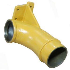 5m3635 New Exhaust Elbow For Cat Fits Caterpillar D6c 955 955h