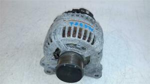 2007 Volkswagen Eos Alternator 110 Amp
