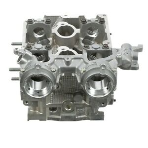 Oem 2004 2006 Subaru Ej257 Engine Cylinder Head Right Impreza Sti New 11039ab650