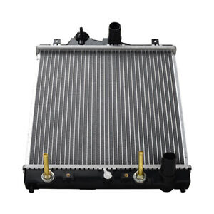 Royal Auto Radiator Fits 1992 1998 Honda Civic