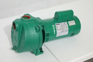 Myers Qp30 Self priming Centrifugal Pump Qp Series 3 Hp 230 Volts 1 Phase